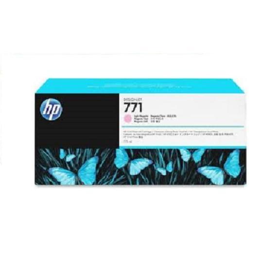 Mực in Phun màu HP 771A 775-ml (CE041A)