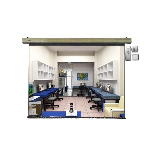 "ELECTRIC DALITE (198"" x 150"") 250inch"