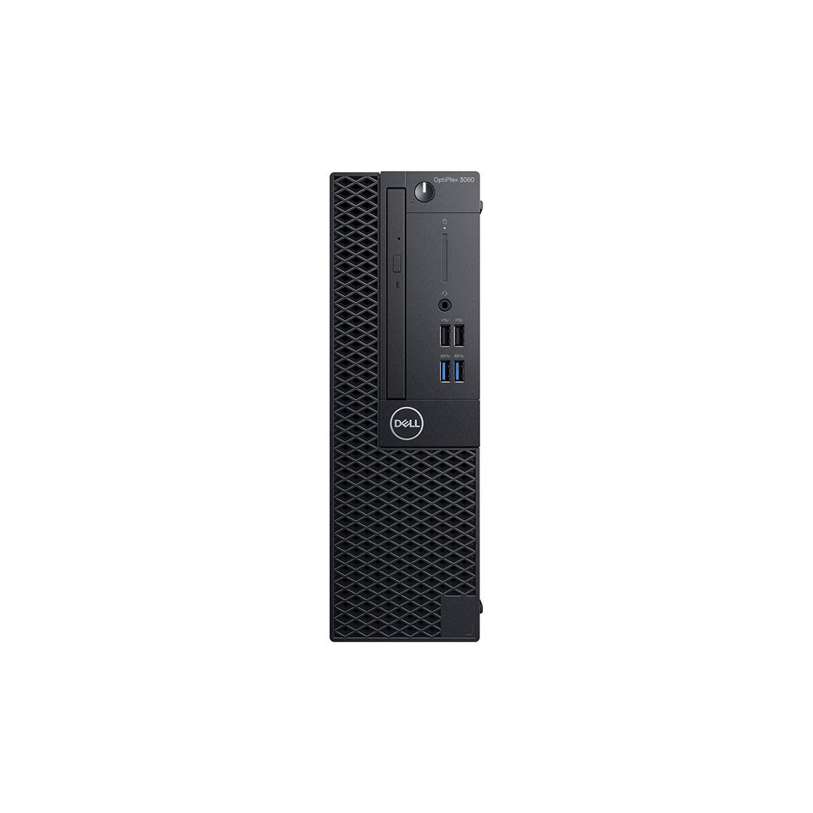 Dell OptiPlex 3060 Micro_ NWL 42OC360001