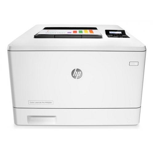 Máy in HP Color M452DN