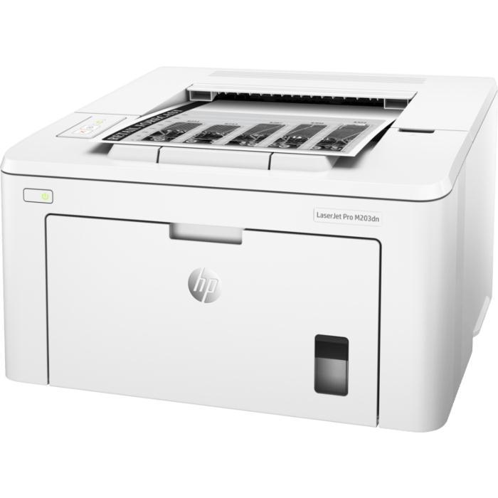 Máy in HP LaserJet Pro M203dn