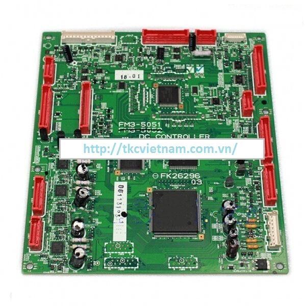 Mạch điều khiển DC IR3245