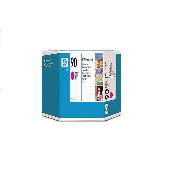 Mực in phun màu HP 90 225-ml Magenta Cartridge (C5062A)
