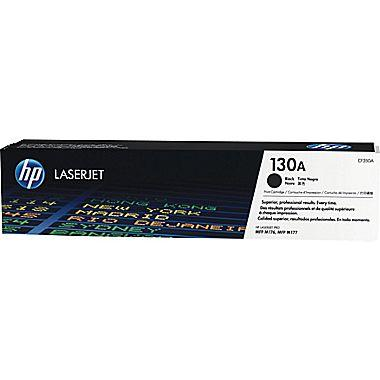 Mực in laser màu Đen HP 130A (CF350A)