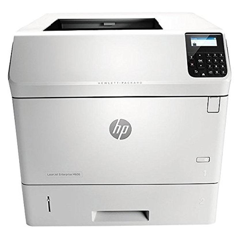 Máy in HP laserJet M606DN