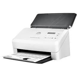 Scan HP 5000S4
