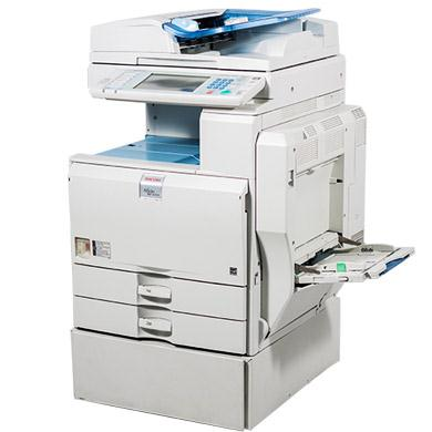 Máy chiếu photocopy Ricoh Aficio MP 4000B