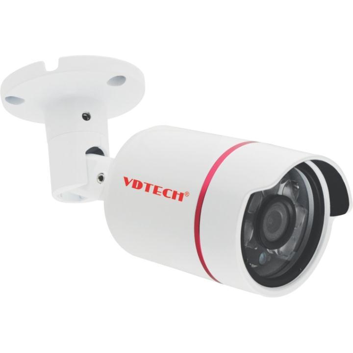 CAMERA VDT - 207AHD 2.0
