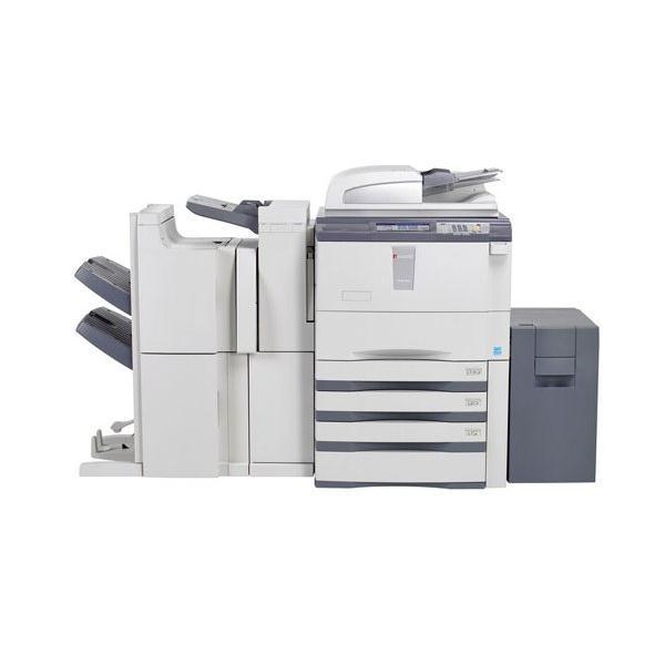 Máy Photocopy Toshiba e-Studio 556