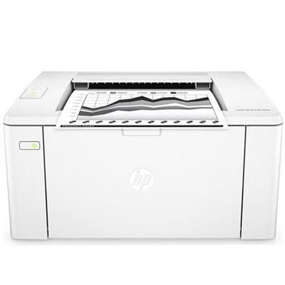 Máy in laser đen trắng HP LaserJet Pro M102a - G3Q34A