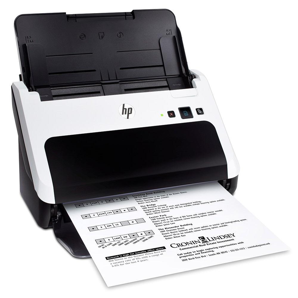 Máy scan HP 3000S2
