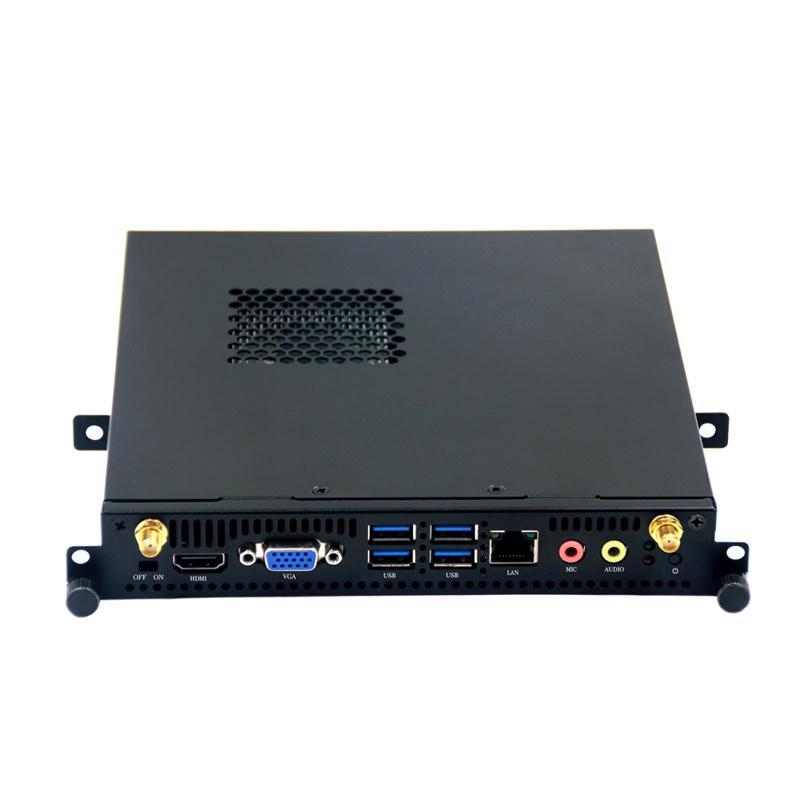 Màn hình tương tác LCD hãng Newline OPS-PC mini