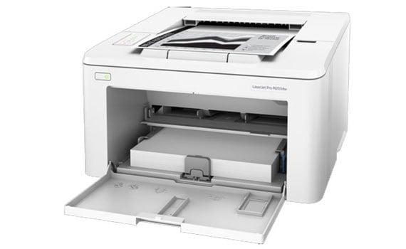 Máy in Laser đen trắng HP Pro M203DW G3Q47A (in wifi, tự động in 2 mặt)