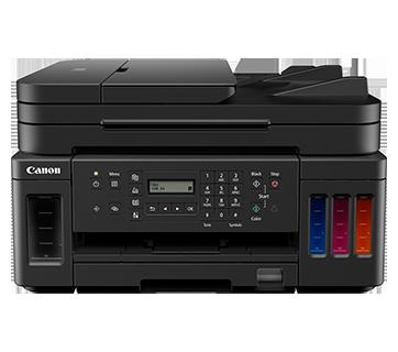 Máy in đa năng phun màu Canon Pixma G7070
