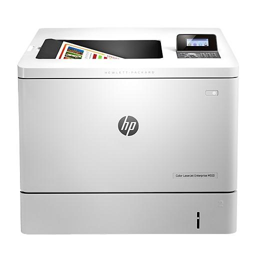 HP M553N