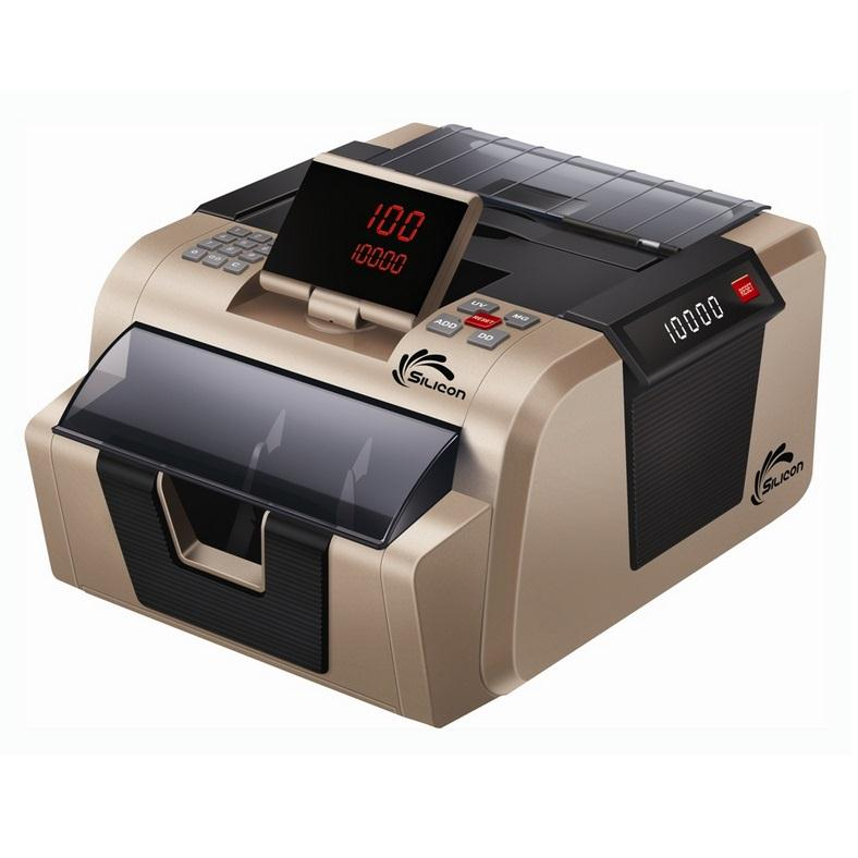 Máy đếm tiền Siliccon MC-2900