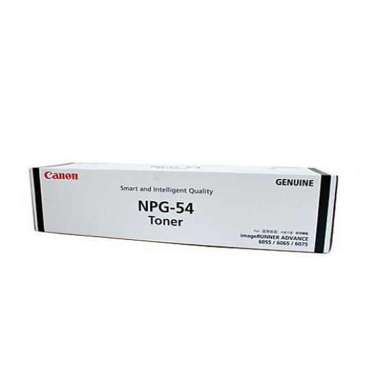 Hộp mực Canon NPG-54BK