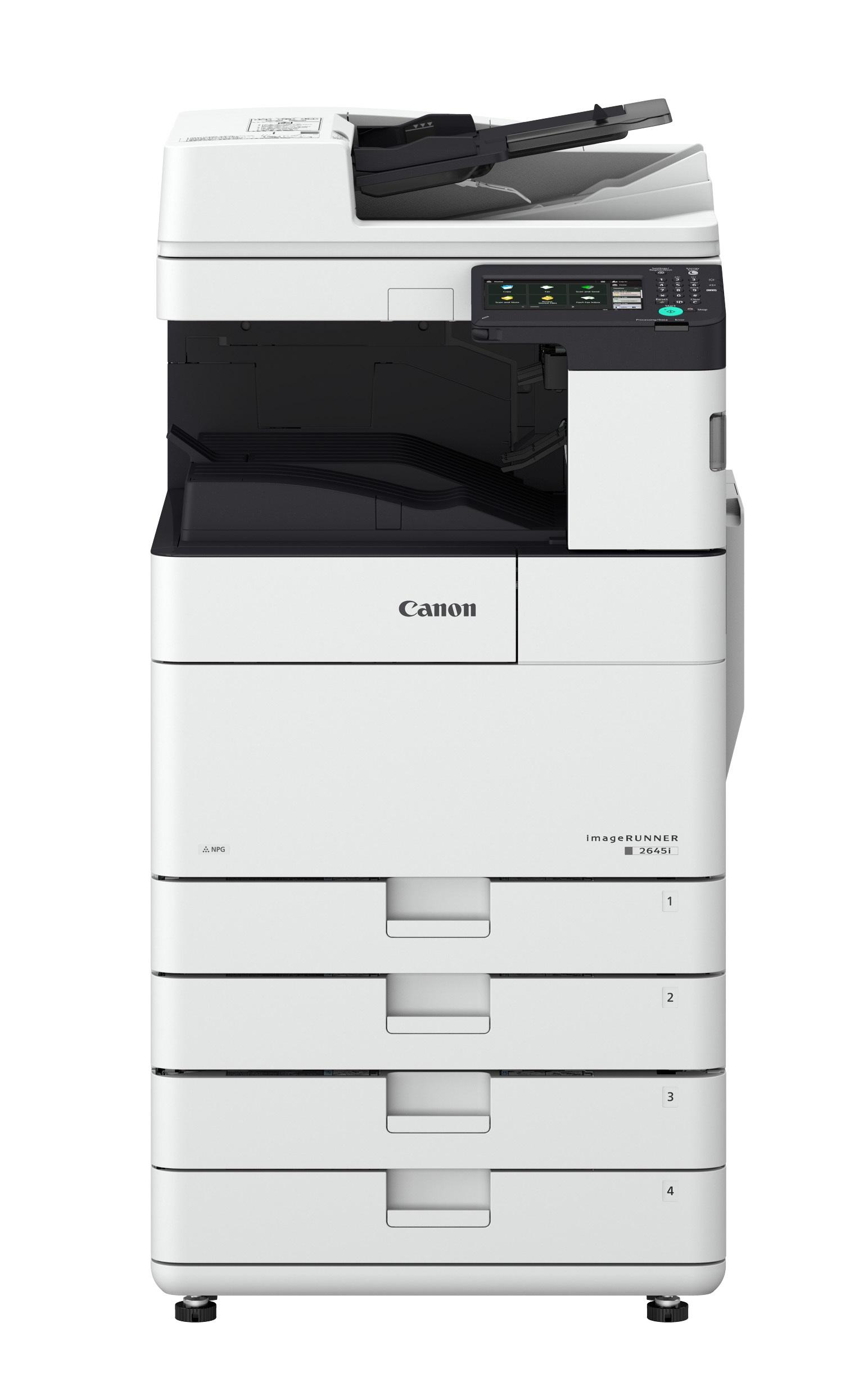 Máy photocopy Canon iR2645i