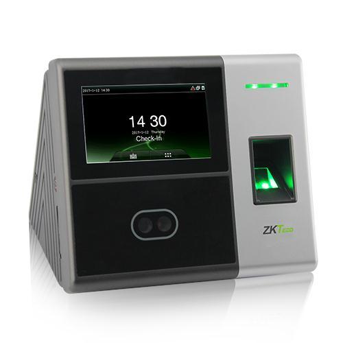 Máy chấm công  ZKTeco SFace900
