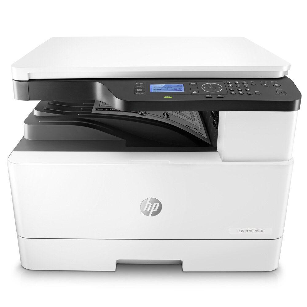 HP MFP 433a