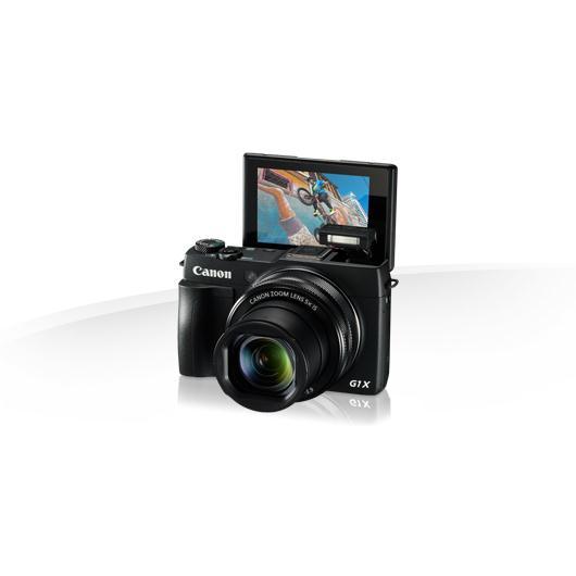 Canon Power Shot G1X Mark II