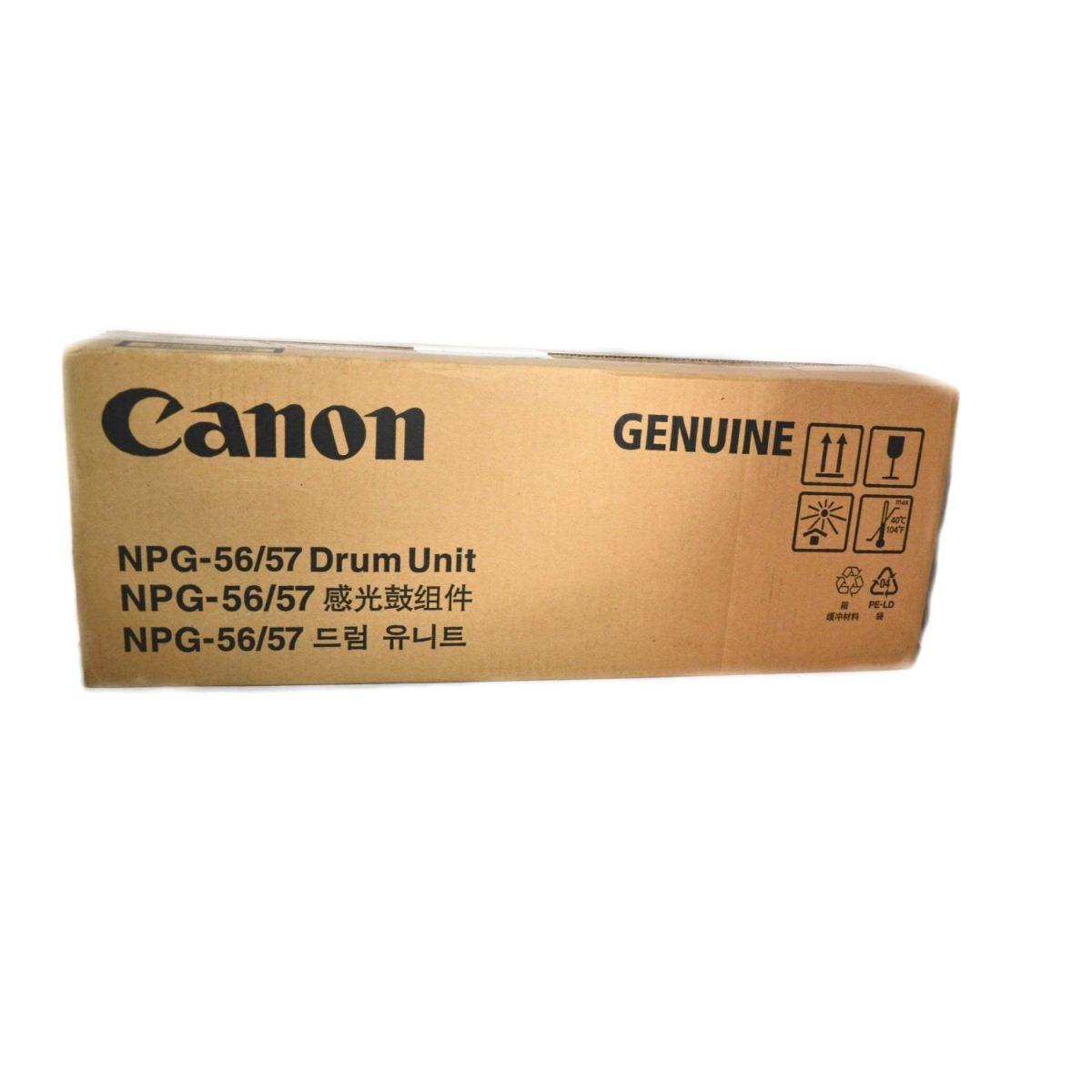 Cụm trống Canon NPG 56/57