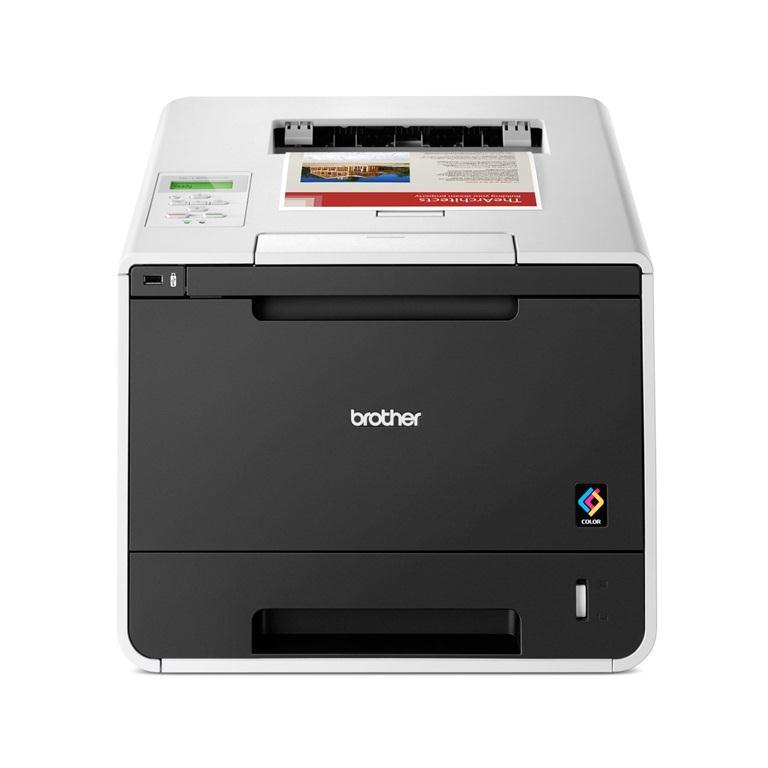 máy in laser màu đơn năng HL-L8250CDN