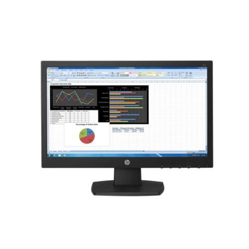 Monitor LCD HP V223