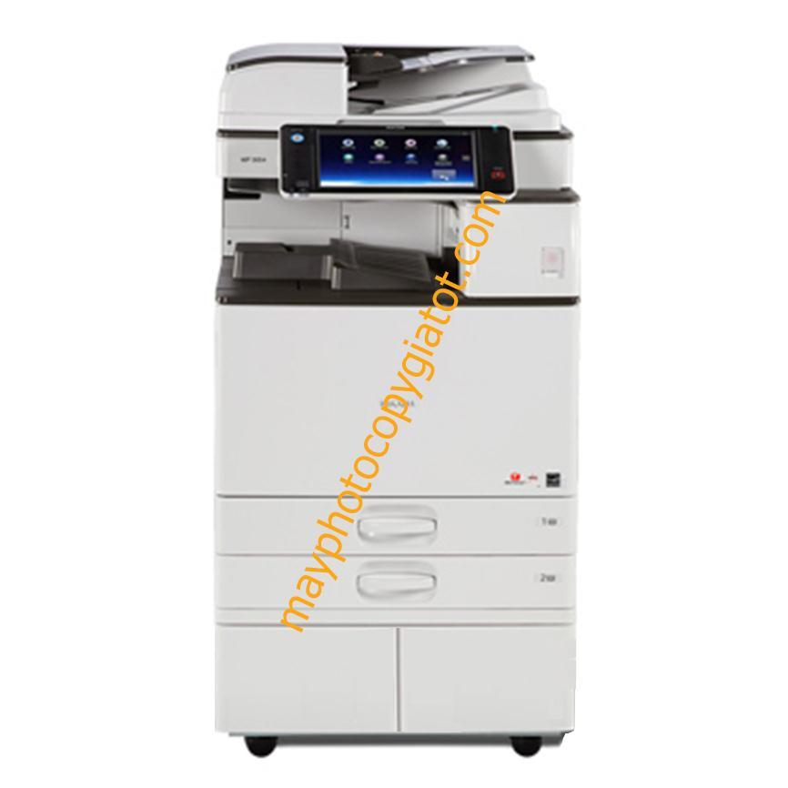 Máy photocopy Ricoh MP2555SP