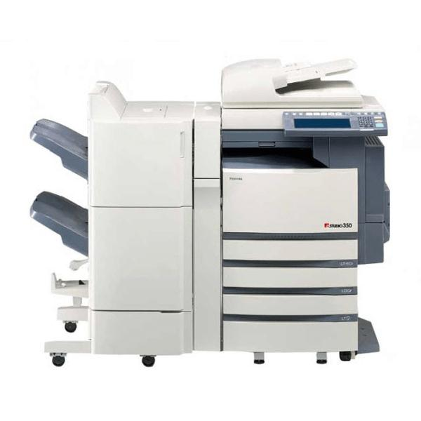 Máy Photocopy Toshiba e-Studio 350