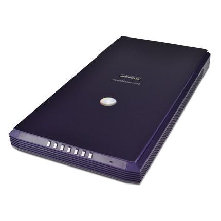 Microtek ScanMaker i280