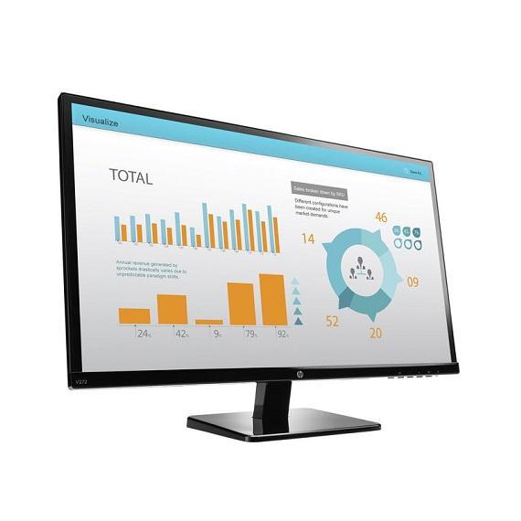 Monitor LCD HP V272