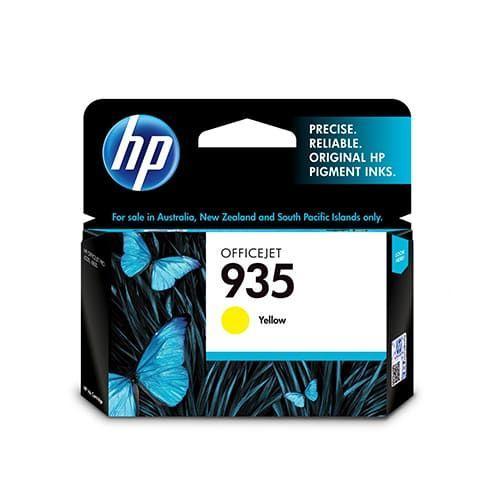 Mực in phun màu Vàng HP 935 (C2P22AA)