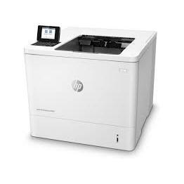 Máy in HP đen trắng M607DN