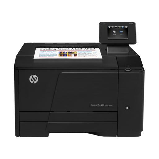 HP LaserJet Color M251NW