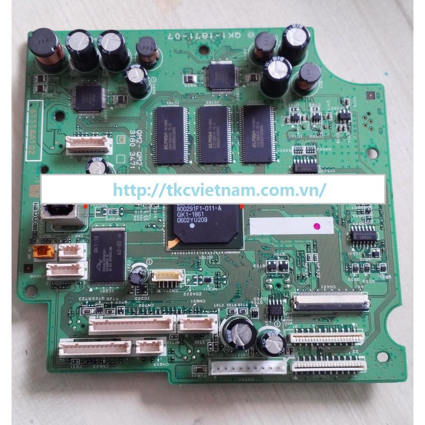 Bo chính QM2-3180