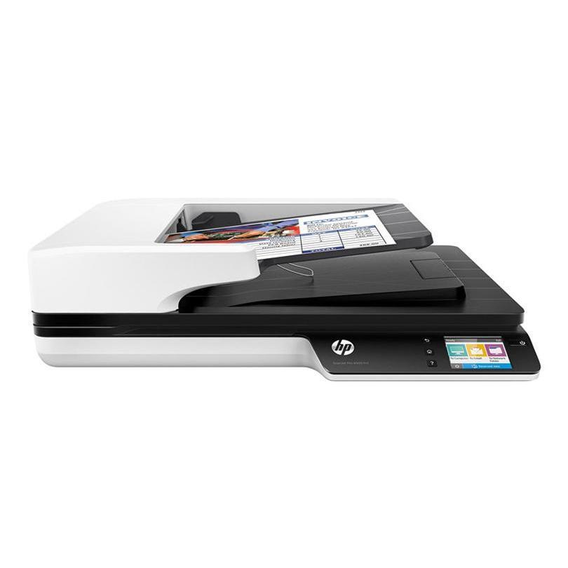 Máy scan HP 4500 fn1