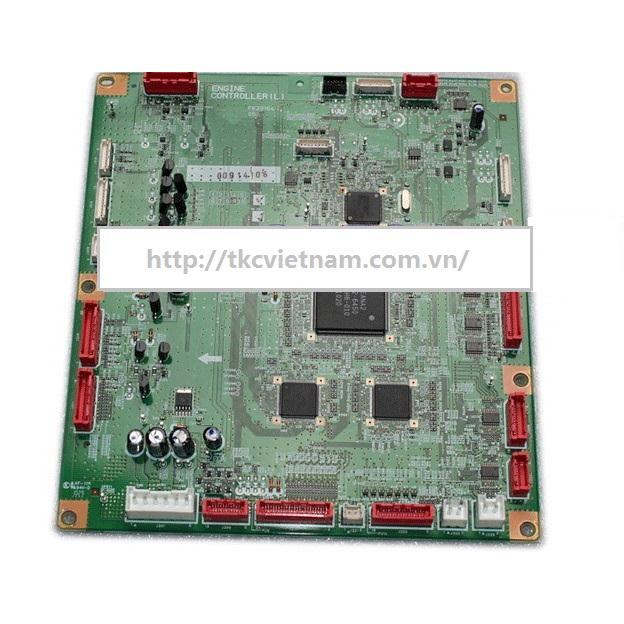Mạch điều khiển động cơ IR2535/2545