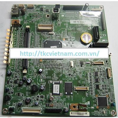 Mạch điều khiển chính IR 4054