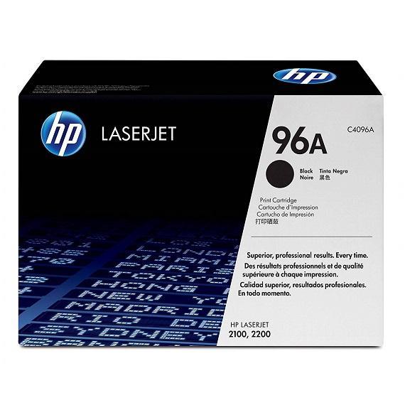 Mực in Laser đen trắng HP 96A (C4096A)