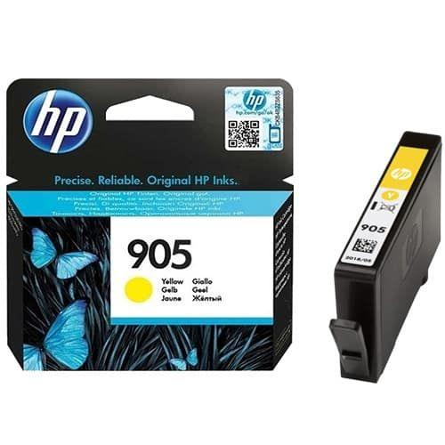 Mực in phun màu Vàng HP 905 (T6L97AA