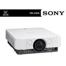 Sony VPL - FX35