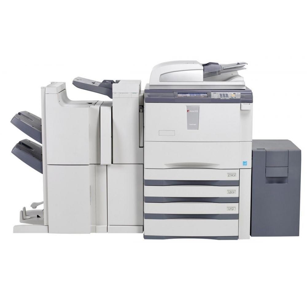 Máy Photocopy Toshiba e-Studio 755