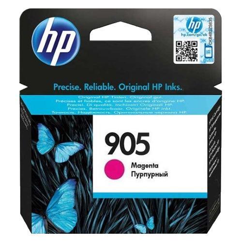 Mực in phun màu Hồng HP 905 (T6L93AA)