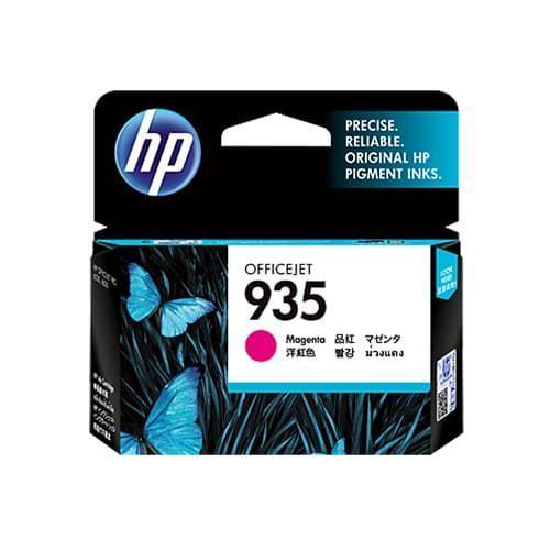 Mực in phun màu Đỏ HP 935 (C2P21AA)
