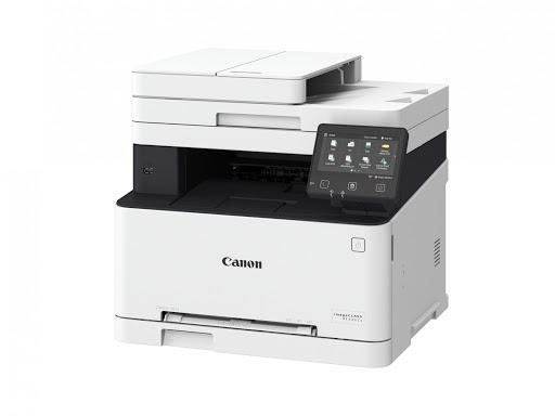 Máy in Canon MF443Dw đa chức năng