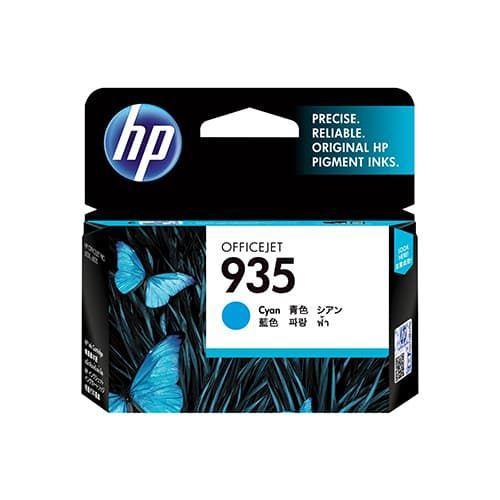 Mực in phun màu Xanh HP 935 (C2P20AA)