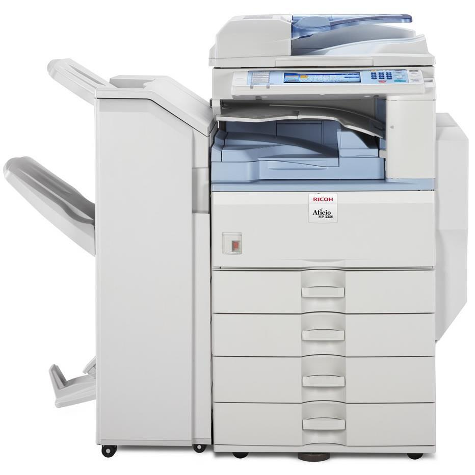 Máy photocopy Ricoh Aficio MP 3350