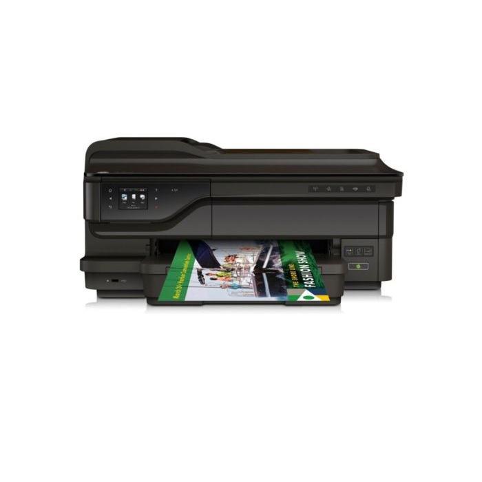 máy in phun màu HP 7612