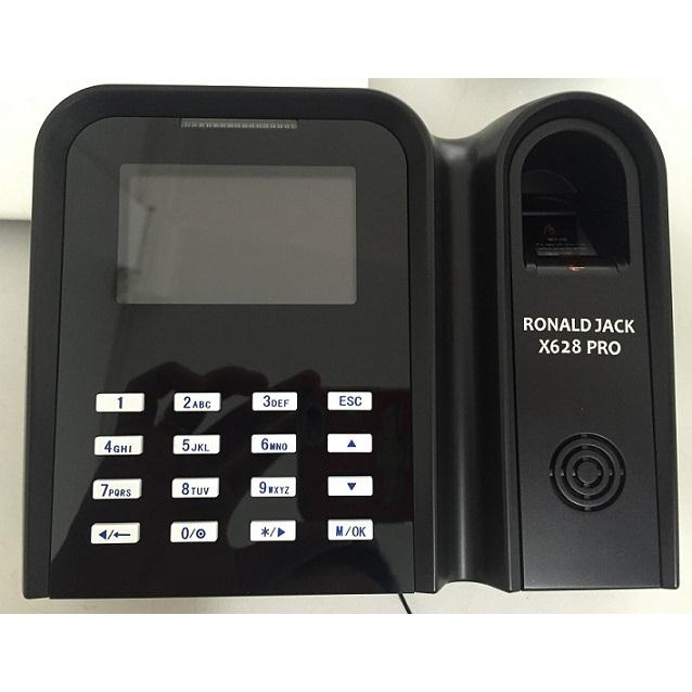 Máy chấm công Ronald Jack X628C Pro